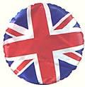 UK Union Jack Balloon