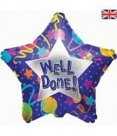 Well Done Star