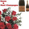 Roses & Champers