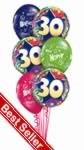30th Birthday Bouquet