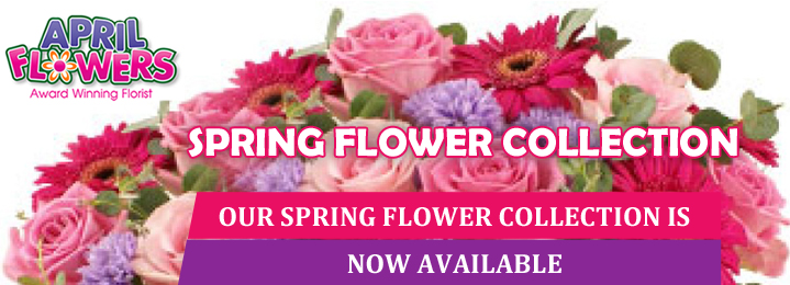 Spring flowers and baskets spring flower bouquets spring flower spring flowers mightylinksfo Choice Image
