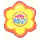 Birthday Power Balloon
