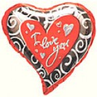 From the Heart Balloon