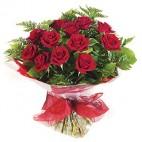 Roses & Free Chocs