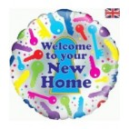 Welcome To Your New Home