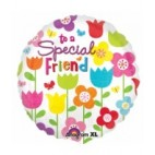 To A Special Friend