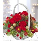 Festivity Basket
