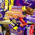 Cadbury Choc Box - Large