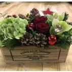 Luxury Christmas Crate