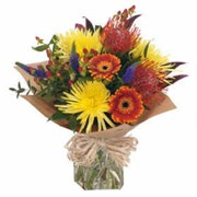 VIRGO BOUQUET (AUG 24 - SEP 23)