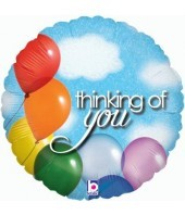 Balloon Thinking Of You