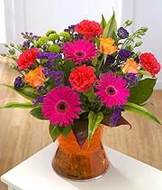 Vivacious Vase