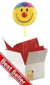 One Today Balloon in a Box